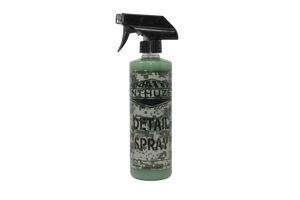 Limited Sour Apple Detail Spray