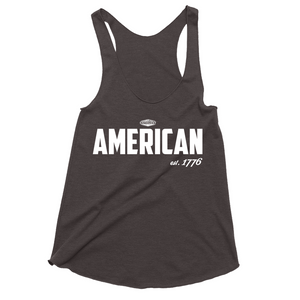 Land of Liberty Women's Tank