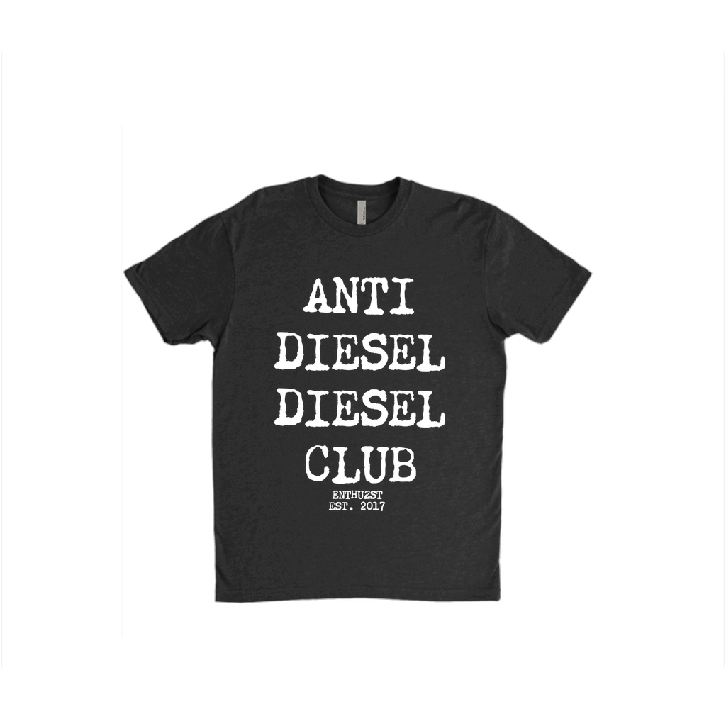 Anti Diesel Diesel Club