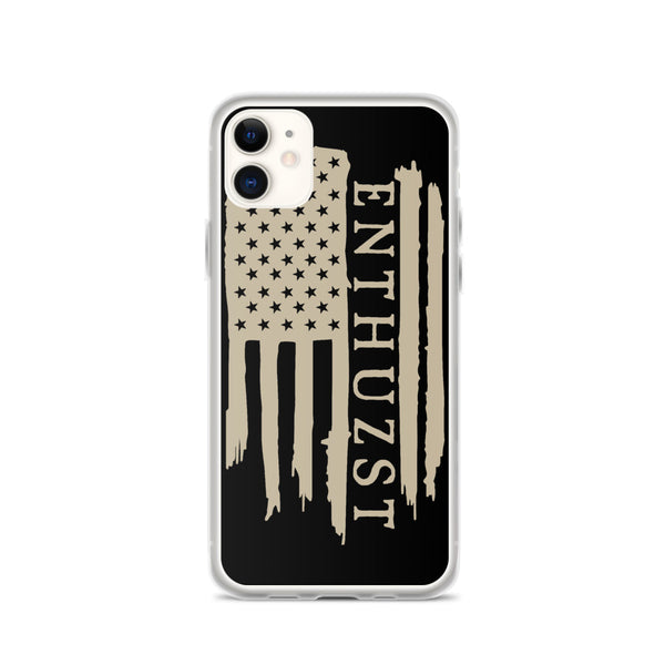 Seasoned - iPhone Case