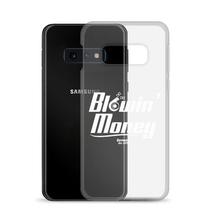 Blown' Money - Android Case