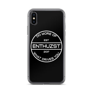 Do More - iPhone Case