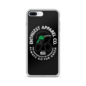 Go For Green - iPhone Case