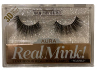 Mink Lashes 002 - Belle De'esse Boutique