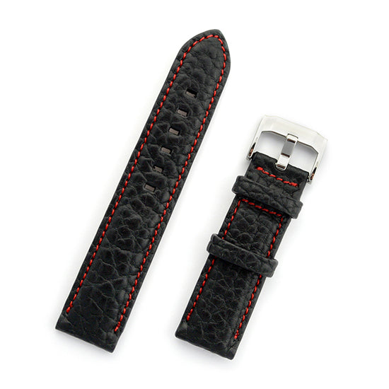 Barry The Buffalo watch strap