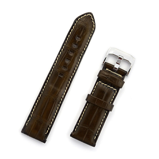 Nicky The Crocodile watch strap