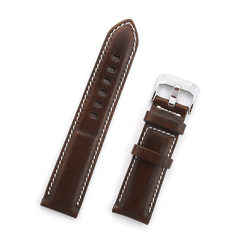 Craig The Calf leather watch strap