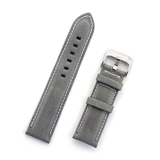 Larry The Calf leather watch strap