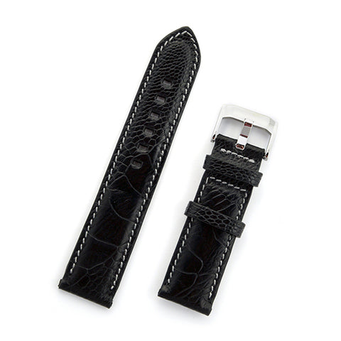 Paul The Ostrich watch strap