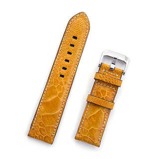 Jack The Ostrich watch strap
