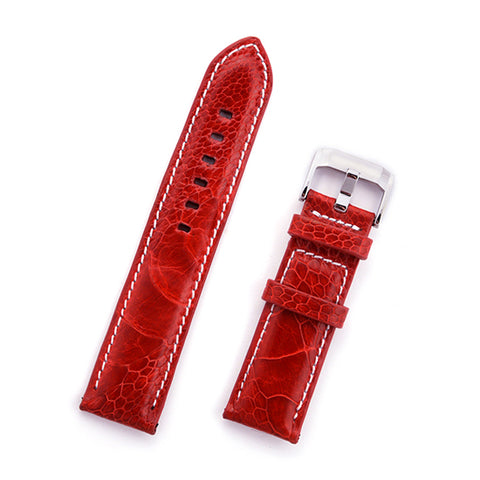 Kevin The Ostrich watch strap