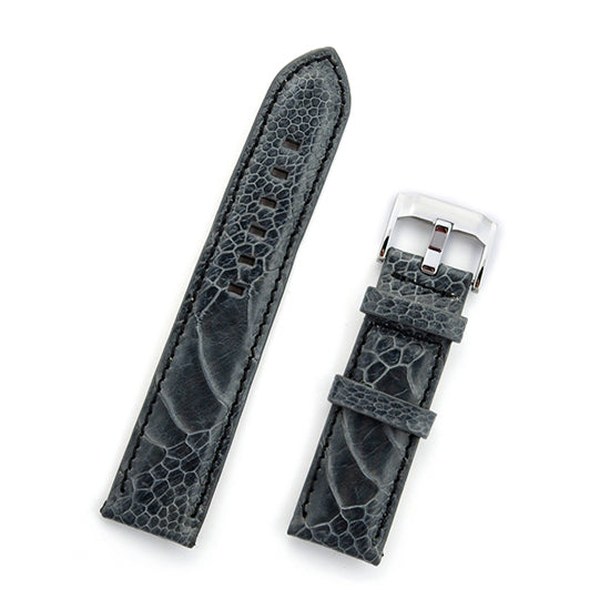 Daniel The Ostrich watch strap