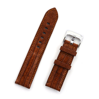 Tyler The Lizard watch strap