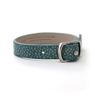 The Skinny - Turquoise - Polished