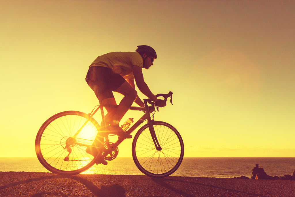 best sunscreen for cycling