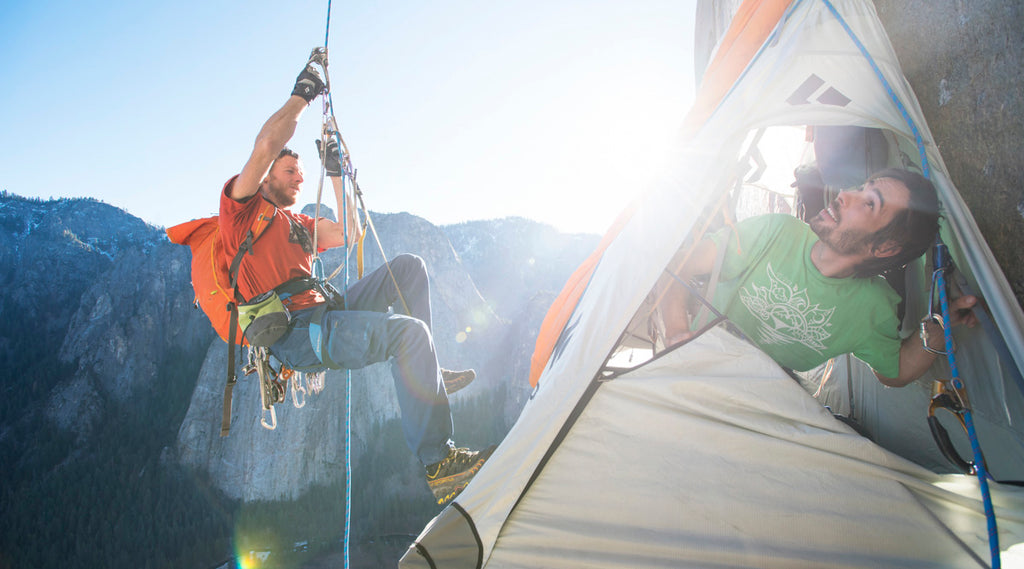 tommy caldwell and kevin jorgeson kinesys sunscreen partnership