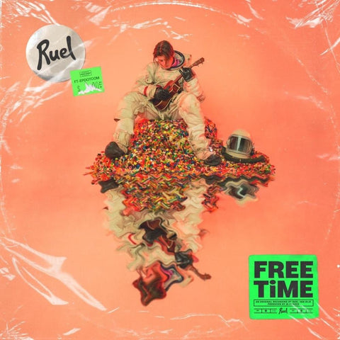 Free Time EP (CD)