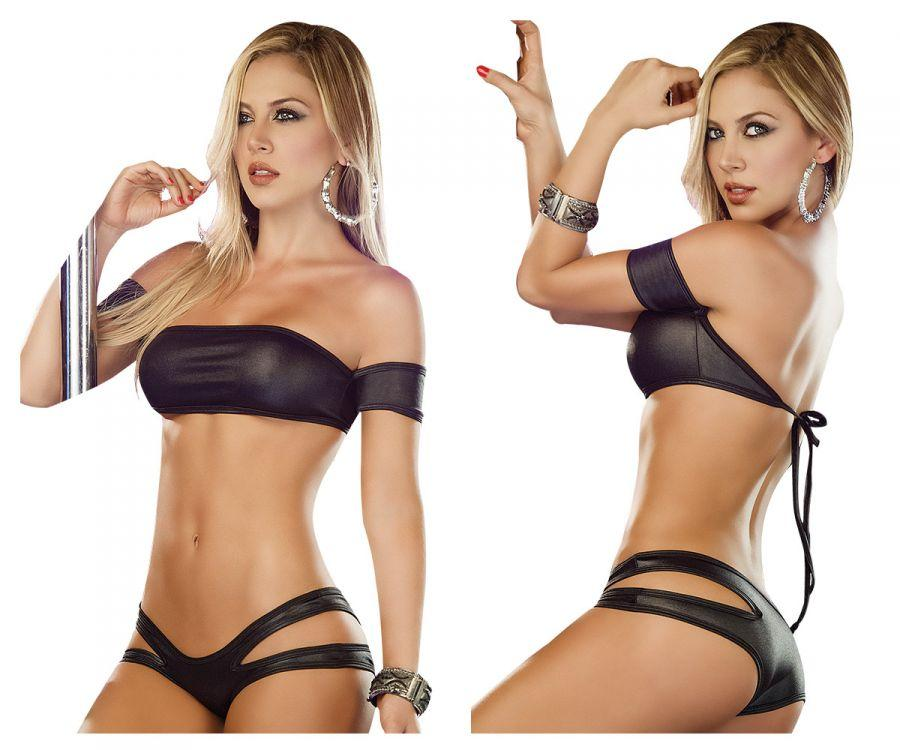 Mapale 2186 Two Piece Lingerie Set