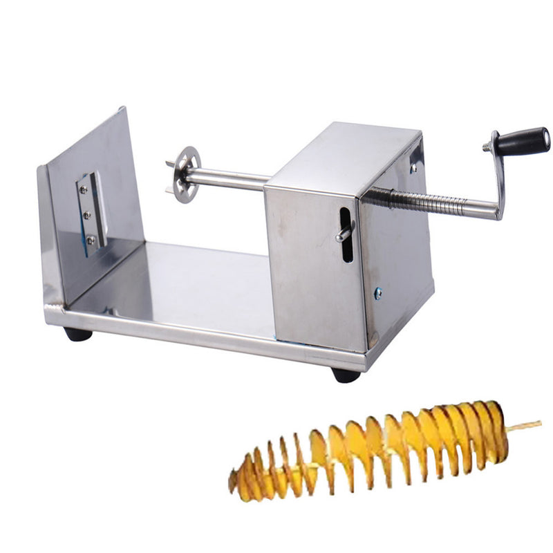 1pcs  potato cutter machine
