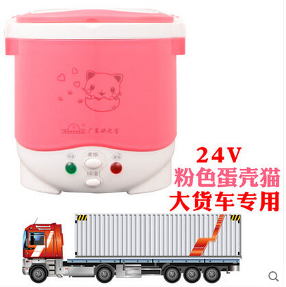 1L rice cooker used in house 110v to 220v