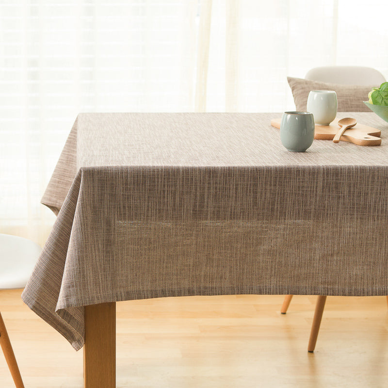 Tablecloths Polyester