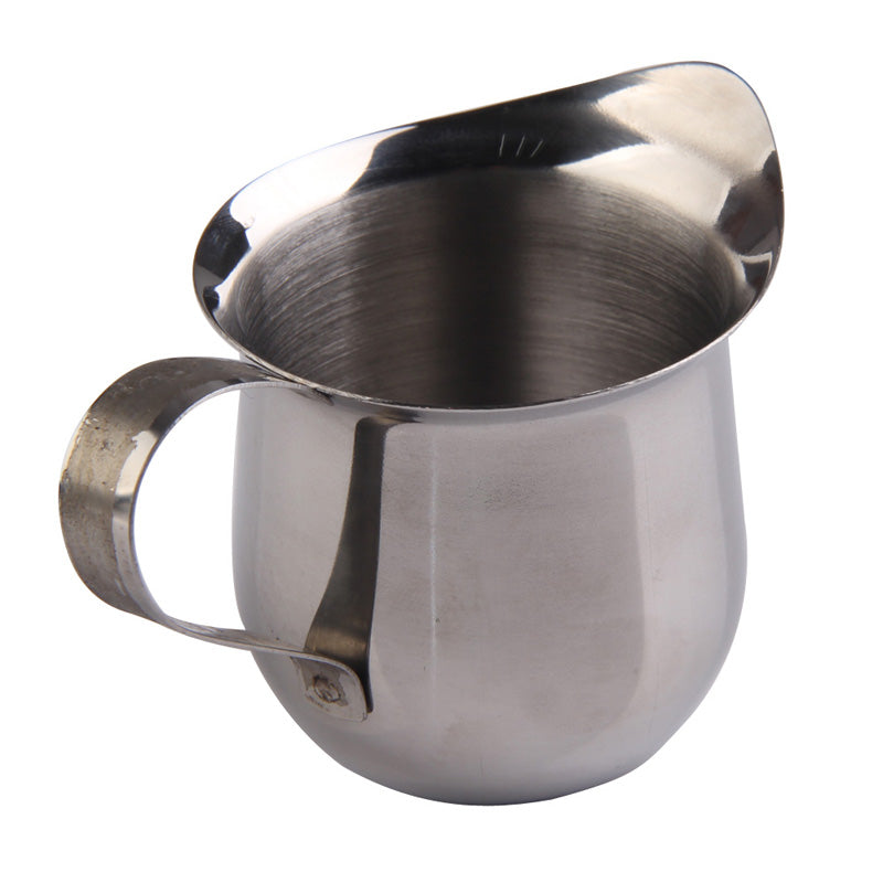 High Quality Stainless Steel Milk Cup