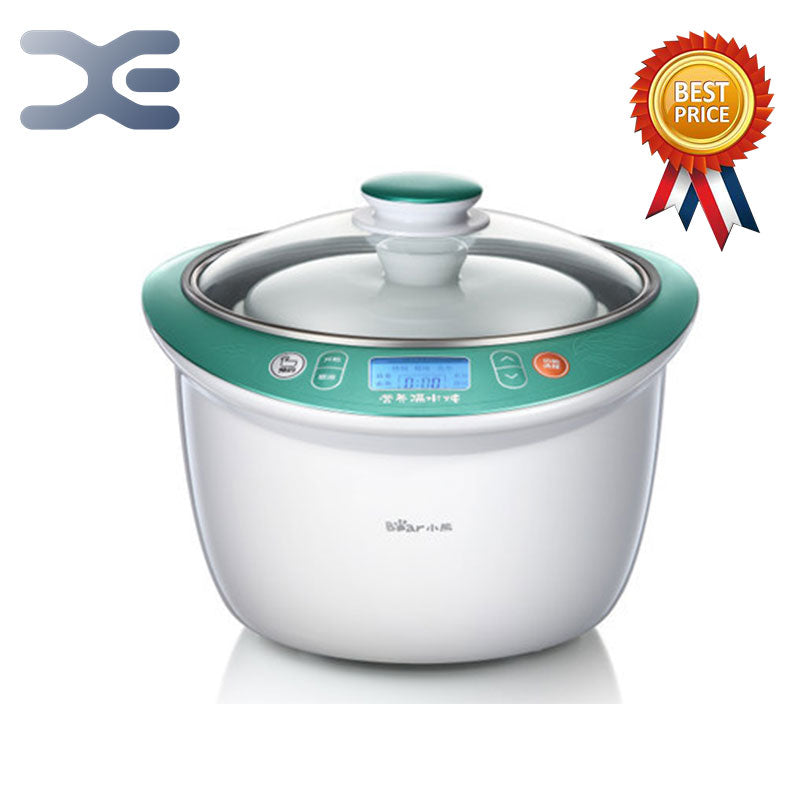 High Quality Liner Slow Electric Cookers