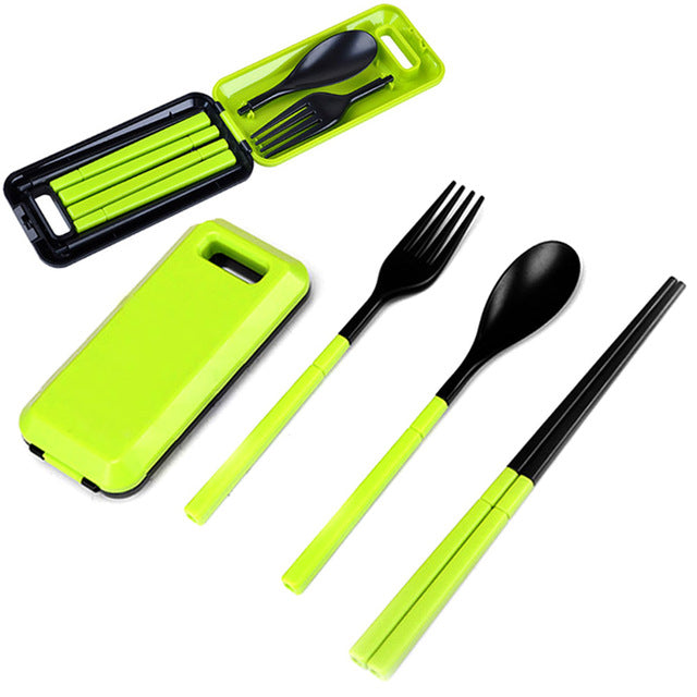 Cutlery Set For Kids Bento Lunch Accessories