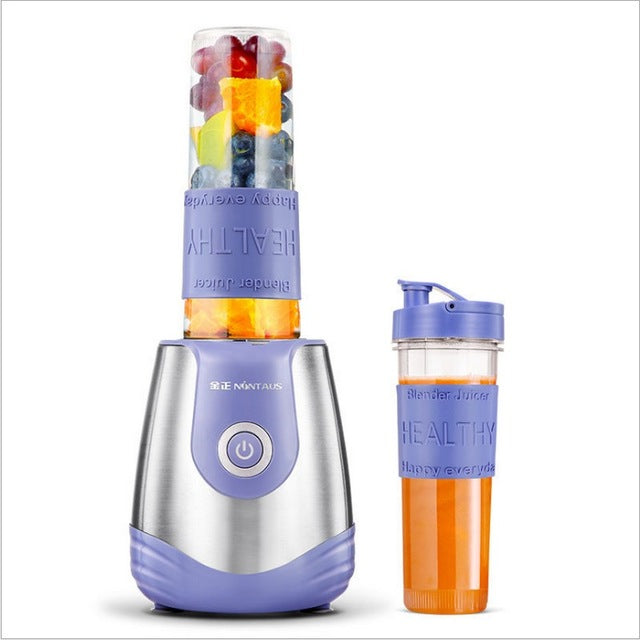 600ml Portable Blender