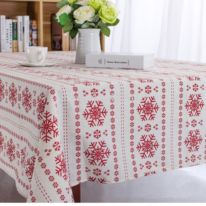 Table Cloth Dust Covers