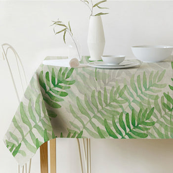 Home Protection and decoration Elegant Table cover