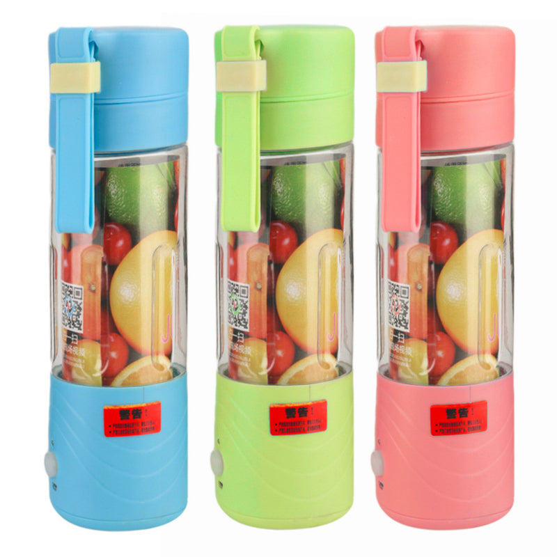 New Fashion and Portable Juicer