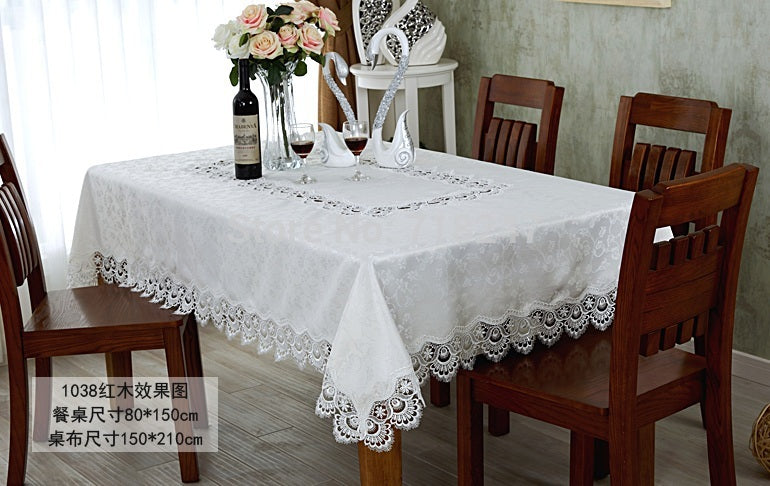 Tablecloth for Wedding Party