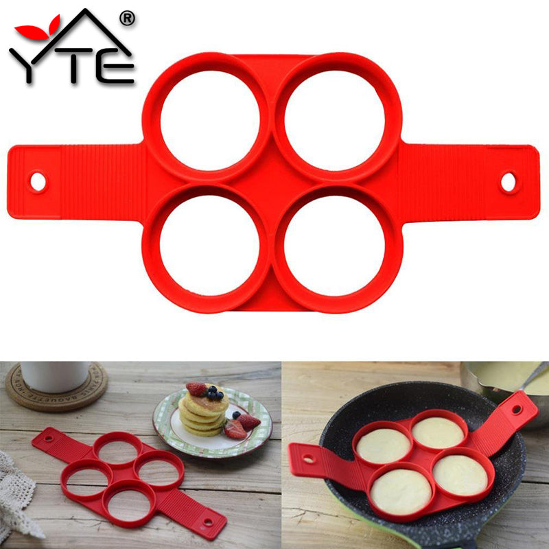 Eggs Mold Kitchen Baking Accessories