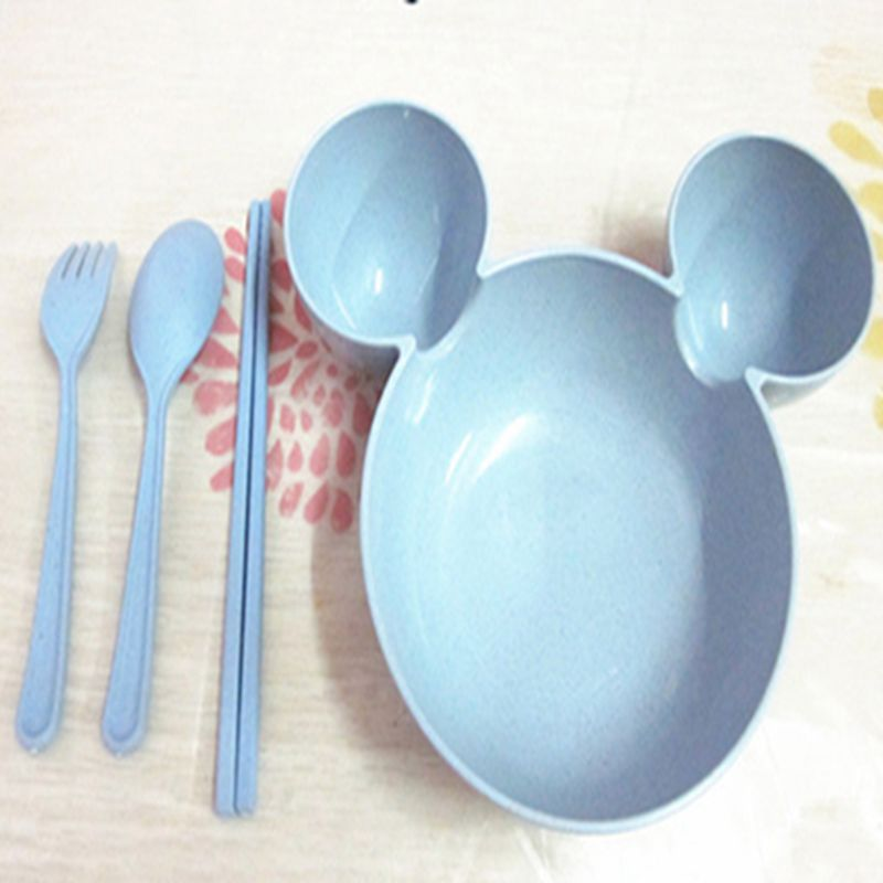 Dinnerware Children's Plastic Plate