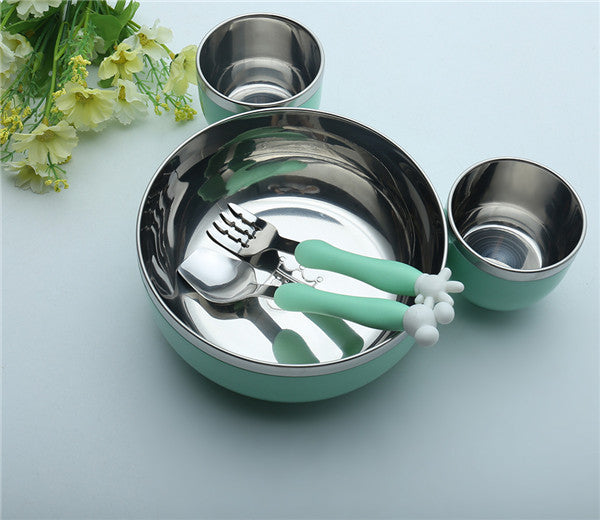 High Quality Children dinnerware set