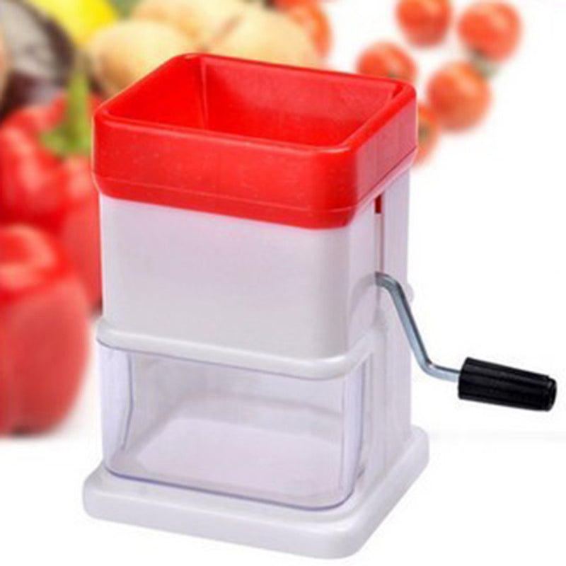 Multifunctional Fruit Vegetable Crusher