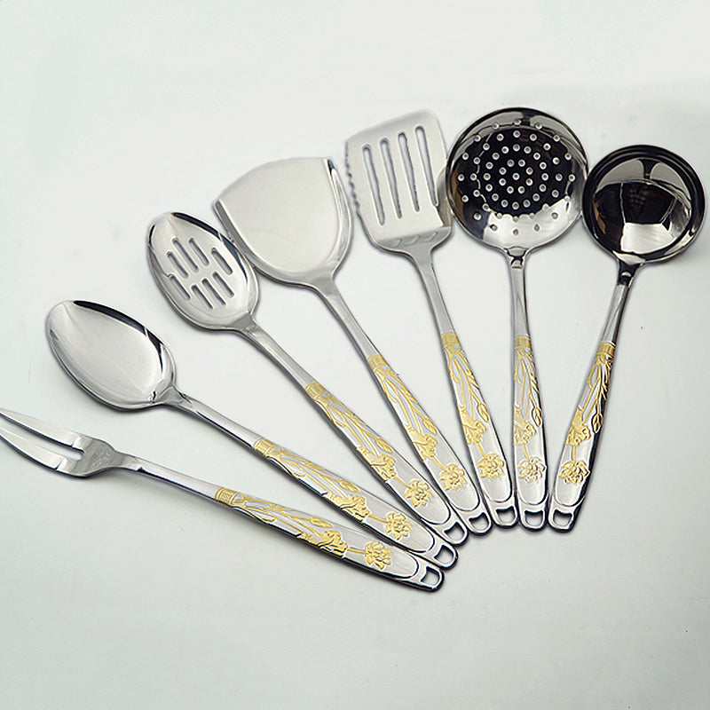 Cookware sets kitchenware spoon