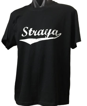 Straya T-Shirt (Regular and Big Sizes)