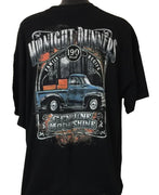 Midnight Runners Moonshine T-Shirt (Back Print)