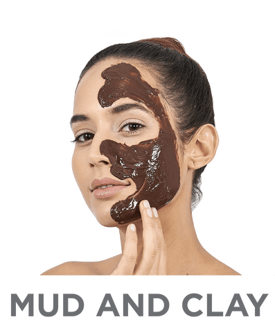 Mud and Clay