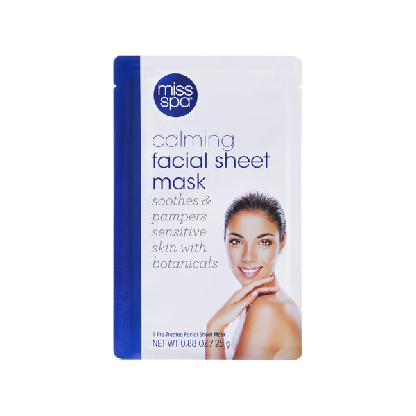 Calming Facial Sheet Mask