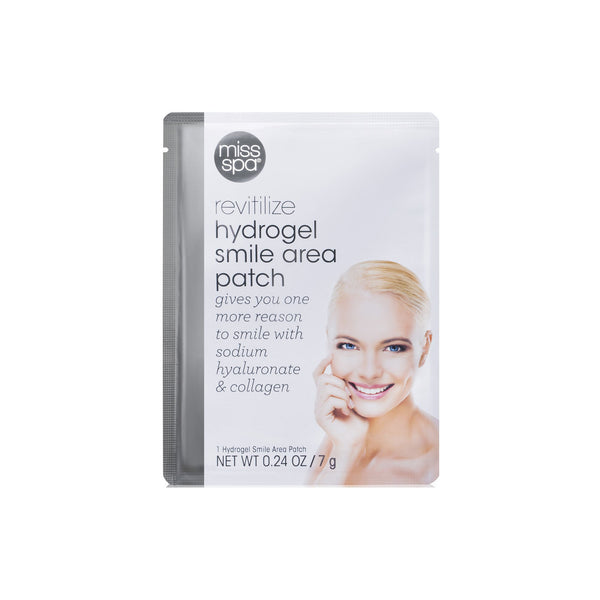Revitalize Hydrogel Smile Area Patch