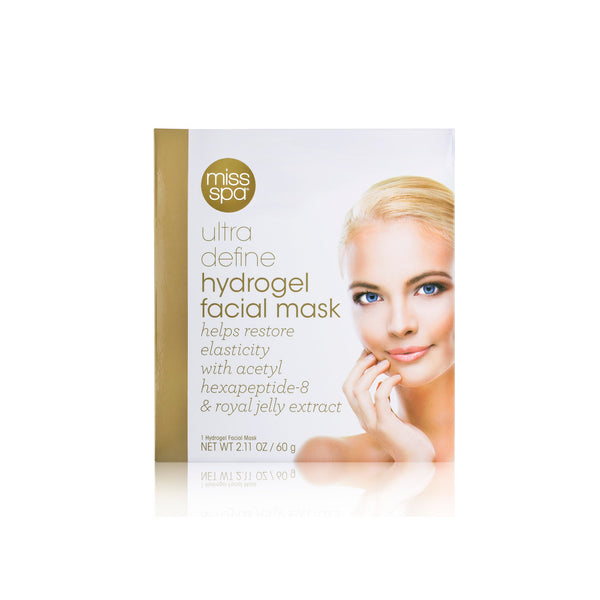 Ultra Define Hydrogel Facial Mask