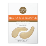 Miss Spa Restore Brilliance Hydrogel Eye Treatment