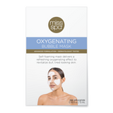 Oxygenating Bubble Mask