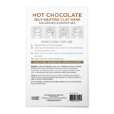 Hot Chocolate Self-Heating Clay Mask SALE!