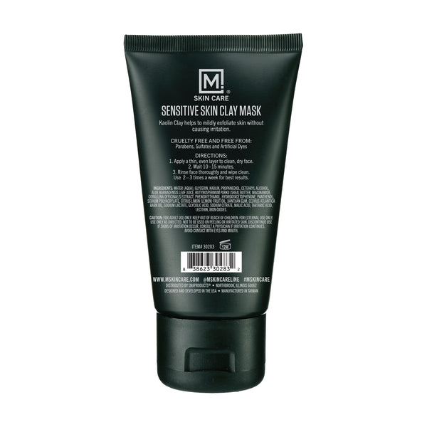 M. Skin Care Sensitive Skin Clay Mask