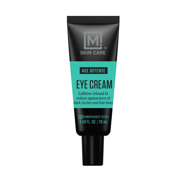 M. Skin Care Age Defense Eye Cream for Men