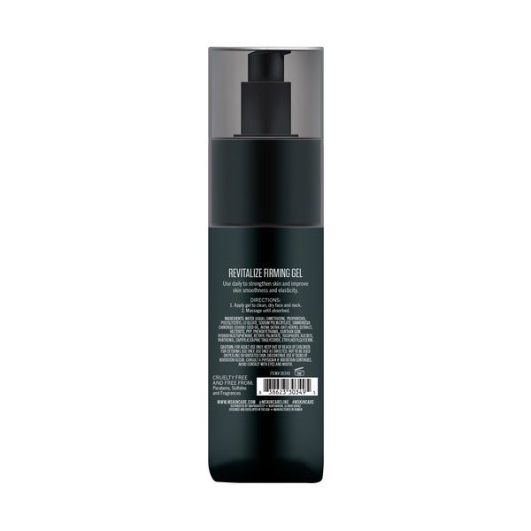 M. Skin Care Revitalize Firming Gel